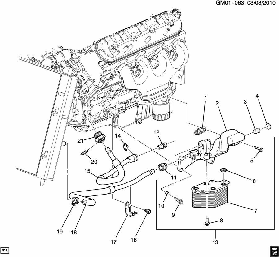 c6 wiring diagram free download schematic zr1 oil cooler on gs - corvetteforum - chevrolet corvette ... c6 engine diagram #10
