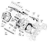 ez go golf cart starter generator wiring diagram 1999 club car starter generator wiring diagram #13
