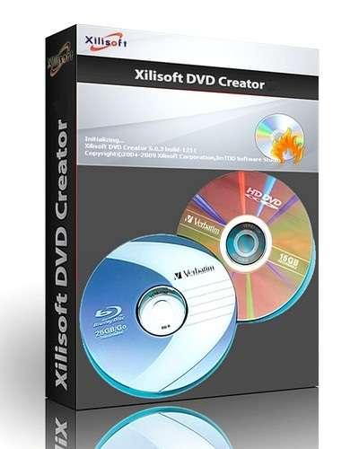 Xilisoft DVD Creator v7.0.3 Build 1214